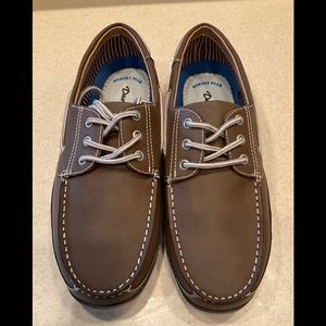 David Stone Casual Shoes